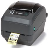 Zebra G-Series GK420d - Etikettendrucker