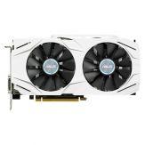 ASUS DUAL-RX480-O8G - Grafikkarten - Radeon RX 480 - 8 GB GDDR5 - PCIe 3.0 x16 - DVI, 2 x HDMI, 2 x DisplayPort