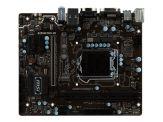 MSI B250M PRO-VD - Motherboard - Mikro-ATX - LGA1151 Socket - B250 - USB 3.1 - Gigabit LAN - Onboard-Grafik (CPU erforderlich) - HD Audio (8-Kanal)