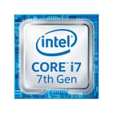 Intel Core i7 7700T Kaby Lake - 2.9 GHz - 4 Kerne - 8 Threads - 8 MB Cache-Speicher - 35 Watt TDP - LGA1151 Socket - Tray, ohne Kühler