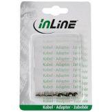 InLine - Hauptplatinen-Montageschrauben-Kit - 10 Gummischeiben, 10 Montageschrauben für Hauptplatine