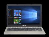 "ASUS VivoBook X541UA-XO112D - Core i5-6198DU - Win 10 Home - 8 GB RAM - 1 TB HDD - DVD-Supermulti - 39.6 cm (15.6"") 1366 x 768 ( HD )"