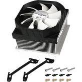 ARCTIC Alpine 11 Plus - Prozessorkühler - ( LGA775 Socket, LGA1156 Socket, LGA1155 Socket, LGA1150 Socket ) - 92 mm