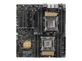 ASUS Z10PE-D16 WS - Motherboard - SSI EEB - LGA2011-v3 Socket - 2 Unterstützte CPUs - C612 - USB 3.0 - 2x Gigabit LAN - Onboard-Grafik - HD Audio (7.1