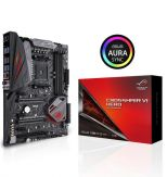 ASUS ROG CROSSHAIR VI HERO - Motherboard - ATX - Socket AM4 - AMD X370 - USB 3.0, USB 3.1, USB-C - Gigabit LAN - HD Audio (8-Kanal)