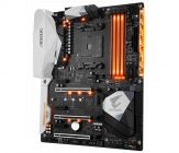 Gigabyte GA-AX370-Gaming 5 Socket-AM4 - Mainboard - ATX
