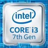 Intel Core i3 7300T - 3.5 GHz - 2 Kerne - 4 Threads - 4 MB Cache-Speicher - LGA1151 Socket - Tray