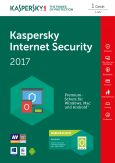 Kaspersky Internet Security 2017 Android Security, 1 User, 1 Jahr
