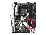 ASRock X370 Killer SLI - Motherboard - ATX - Socket AM4 - AMD X370 - USB 3.0, USB 3.1, USB-C - Gigabit LAN - Onboard-Grafik (CPU erforderlich)