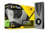 ZOTAC GeForce GTX 1080 Ti Blower - Grafikkarte - GF GTX 1080 Ti - 11 GB GDDR5X - PCIe 3.0 - HDMI, 3 x DisplayPort