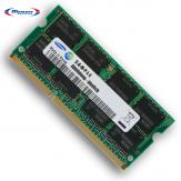 Samsung - DDR4 - 4 GB - SO DIMM 260-PIN - 2400 MHz / PC4-19200 - CL17 - 1.2 V - ungepuffert - nicht-ECC