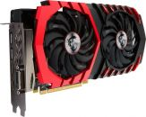 MSI RX 580 GAMING X 8G - Grafikkarte - Radeon RX 580 - 8 GB GDDR5 - PCIe 3.0 x16 - DVI-D, 2x HDMI, 2x DisplayPort