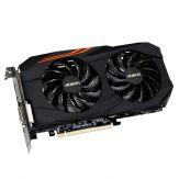 Gigabyte AORUS Radeon RX580 4G Grafikkarte - Radeon RX 580 - 4 GB GDDR5 - PCIe 3.0 x16 - DVI - HDMI - 3 x DisplayPort