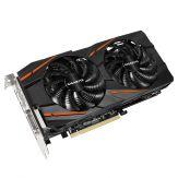 Gigabyte Radeon RX 580 Gaming 4G Grafikkarte - Radeon RX 580 - 4 GB GDDR5 - PCIe 3.0 x16 - DVI - HDMI - 3 x DisplayPort