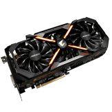 Gigabyte Aorus GeForce GTX 1080 Ti - Grafikkarte - GF GTX 1080 Ti - 11 GB GDDR5X - PCIe 3.0 x16 - DVI, 2x HDMI, HDMI-Side, 3x DisplayPort