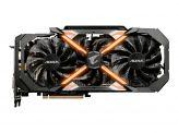 Gigabyte Aorus GeForce GTX 1080 Ti Xtreme Edition - Grafikkarte - GF GTX 1080 Ti - 11 GB GDDR5X - PCIe 3.0 x16 - DVI, 2x HDMI, HDMI-Side, 3x DP