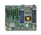 Supermicro X10SRL-F Intel C612 Socket R (LGA 2011) ATX Server-/Workstation-Motherboard