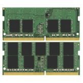 Kingston ValueRAM - DDR4 - 16 GB - SO DIMM 260-PIN - 2133 MHz / PC4-17000 - CL15 - 1.2 V - ungepuffert - nicht-ECC