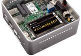 Corsair Value Select - DDR4 - 32 GB: 2 x 16 GB - SO DIMM 260-PIN - 2133 MHz / PC4-17000 - CL15 - 1.2 V - ungepuffert - nicht-ECC