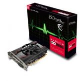 Sapphire Pulse RX 550 - Grafikkarte - 2 GB GDDR5 - PCIe 3.0 x16 - DVI - HDMI - DisplayPort - Lite Retail