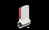 AVM FRITZ!Box 6820 LTE - Wireless Router mit LTE-Modem - GigE - 802.11b/g/n - Single-Band