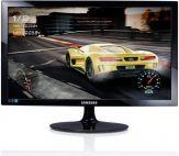 "Samsung SD300 Series S24D330H - LED-Monitor - 61 cm (24"") - 1920 x 1080 Full HD (1080p) - TN - 250 cd/m² - 1000:1 - 1 ms - HDMI, VGA"
