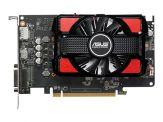 ASUS RX550-2G - Grafikkarte - Radeon RX 550 - 2 GB GDDR5 - PCIe 3.0 x16 - DVI, HDMI, DisplayPort