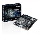 ASUS PRIME Z270M-PLUS - Motherboard - Mikro-ATX - LGA1151 Socket - Z270 - USB 3.0 - Gb LAN - Onboard-Grafik (CPU erforderlich) - HD Audio (8-Kanal)