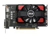 ASUS RX550-4G - Grafikkarte - Radeon RX 550 4 GB GDDR5 - PCIe 3.0 x16 - DVI - HDMI - DisplayPort