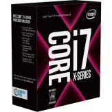 Intel Core i7 7740x Kaby Lake-X - 4.3 GHz - 4 Kerne - 8 Threads - 8 MB Cache-Speicher - LGA 2066 Socket - Box