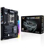 ASUS TUF X299 MARK 2 - Motherboard ATX - LGA2066 Socket - X299 - USB 3.1 Gen 1 - USB 3.1 Gen 2 - Gigabit LAN - HD Audio (8-Kanal)