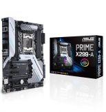 ASUS PRIME X299-A - Motherboard ATX - LGA2066 Socket - X299 - USB 3.1 Gen 1 - USB-C Gen2 - USB 3.1 Gen 2 - Gigabit LAN - HD Audio (8-Kanal)