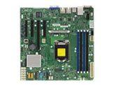 Supermicro X11SSM - Motherboard