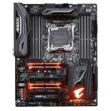 GIGABYTE X299 AORUS Gaming 3 Mainboard - Intel X299 - Intel LGA2066 socket - DDR4 RAM - ATX
