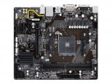 Gigabyte GA-A320M-DS2 - 1.0 - Motherboard Mikro-ATX - Socket AM4 - AMD A320 - USB 3.1 - Gb LAN - Onboard-Grafik (CPU erforderlich) - HD Audio