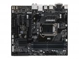 Gigabyte GA-H270M-DS3H - 1.0 - Motherboard Mikro-ATX - LGA1151 Socket - H270 - USB 3.1 - Gigabit LAN - Onboard-Grafik (CPU erforderlich) - Bulk