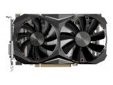 ZOTAC GeForce GTX 1080 Ti Mini Grafikkarten - GF GTX 1080 Ti - 11 GB GDDR5X - PCIe 3.0 - DVI - HDMI - 3 x DisplayPort
