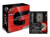 ASRock Fatal1ty X399 Professional Gaming Motherboard - ATX - Socket TR4 - AMD X399 - USB 3.0 - USB 3.1 - USB-C - Bluetooth - 2 x Gigabit LAN - Wi-Fi
