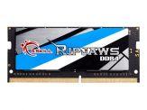 G.Skill Ripjaws - DDR4 - 8 GB SO DIMM 260-PIN - 2400 MHz / PC4-19200 - CL16 - 1.2 V - ungepuffert - nicht-ECC