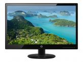 "HP 22kd - LED-Monitor - 54.61 cm (21.5"") (21.5"" sichtbar) 1920 x 1080 Full HD (1080p) - TN - 200 cd/m² - 600:1 - 5 ms - DVI-D - VGA - Schwarz"