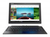 "Lenovo IdeaPad B 80 256 GB Silber, Schwarz - 12,2"" Tablet - Core i5 Mobile 2,5 GHz 31cm-Display"