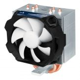 Arctic Freezer 12 Kompakter semi-passiver Tower CPU-Kühler 92 mm