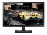 "Samsung SE310 Series S27E330H LED-Monitor - 68.6 cm (27"") - 1920 x 1080 Full HD (1080p) - TN - 300 cd/m² - 1000:1 - 1 ms - HDMI - VGA - Schwarz"