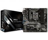ASRock Z370M Pro4 - Motherboard micro ATX - LGA1151 Socket - Z370 - USB 3.1 Gen 1 - Gb LAN - Onboard-Grafik (CPU erforderlich) - HD Audio (8-Kanal)