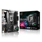 ASUS ROG STRIX Z370-G GAMING - Motherboard micro ATX - LGA1151 Socket - Z370 - USB 3.1 - Gb LAN - Onboard-Grafik (CPU erforderlich) - HD Audio