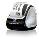 Dymo LabelWriter 450 - Etikettendrucker - monochrom direkt thermisch - Rolle (6,2 cm) - 600 x 300 dpi - bis zu 51 Etiketten/Min. - USB 2.0