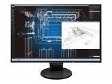 "EIZO FlexScan EV2456-BK - LED-Monitor - 61.1 cm (24.1"") - 1920 x 1200 - IPS - 350 cd/m² - 1000:1 - 5 ms - HDMI, DVI-D, VGA, DisplayPort - Lautsprechez"