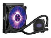 Cooler Master MasterLiquid ML120L RGB Wasserkühlung - 120 mm