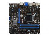 MSI CSM-Q87M-E43 - Motherboard Mikro-ATX - LGA1150-Sockel - Q87 - USB 3.0 - Gigabit LAN - Onboard-Grafik (CPU erforderlich) - HD Audio (8-Kanal)