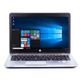 """HP EliteBook 840 - Windows 7  Core i5-4300U / 1.9 GHz - 8 GB RAM - 256 GB SSD - 35.6 cm (14"""") - gebrauchte Hardware 3Monate Garantie"""